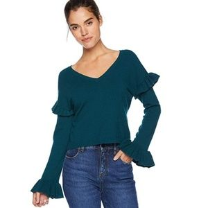 BB Dakota Out To Lunch Sweater - NWT